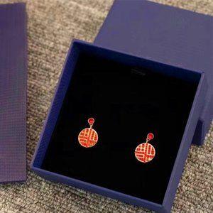 🎅Swarovski FULL BLESSING earrings